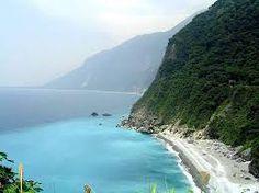 Znalezione obrazy dla zapytania taiwan beach
