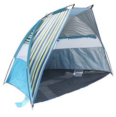 Texsport Calypso Quick Cabana Beach Sun Shelter Canopy >>> This is an Amazon Affiliate link. Check out the image by visiting the link.