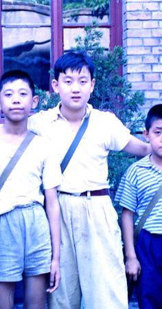 Yang guang can lan de ri zi (1994) - IMDb