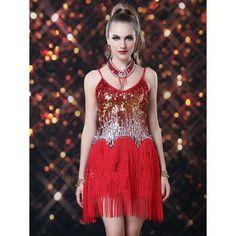 Carnaval 2014 Vestido Bolero Paetê Vermelho Cut Vestido em franja vermelho com brilho paetê da Coleção Carnaval 2014. Frete Grátis para todo Brasil. Confira em nossa página! Loja OZIRIS. R$165.90  #carnaval #vestidocarnaval #vestido2014, #vestidofesta #vestidofranja #vestidovermelho #vestidobrilho #paete #lojaoziris #moda #franja #modafeminina #verao #brilho #sexy