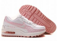 14550bb6e9c0 Find Vrouwen Nike Schoenen Wit Roze Air Max Ltd TopDeals online or in  Jordanschoenen. Shop Top Brands and the latest styles Vrouwen Nike Schoenen  Wit Roze ...