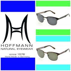 Οπτικά Δ.Θέου - Χαλάνδρι: Hoffmann - Men Sunwear