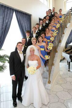 The Hotel Blackhawk - Amy & Andrew's Swedish MidSommar Wedding | Backyard Soiree Weddings and Events