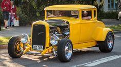Ford 1932 hotrod