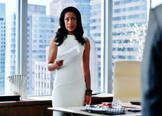 Suits: Jeesica Pearson (Gina Torres)