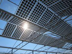 zonnepaneel in serre - Google zoeken