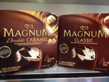 Magnum Ice Cream Bars - Influenster.com