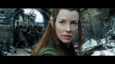 Le Hobbit - La Bataille des Cinq Armées : bande annonce VF