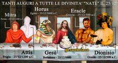 Gesù Ubriaco Di Vino: L'originalità di Gesù!