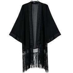 Buy 1920's Style Evening Wrap, Shawl, Cape and Scarf Coats