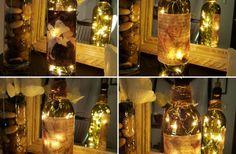 New Wine Bottle Lamp Etsy Listings