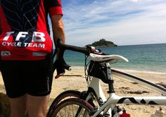 TFB cycling weekend