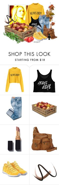 """apples 6"" by margo47 ❤ liked on Polyvore featuring Skagerak, Ampere Creations, adidas, Burberry and CLUSE"