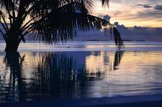Maldives - Vilamendhoo Island