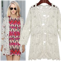 ♥ Free shipping to United States ♥ Note: This item is a pre-order item which require min. 12 days for processing before dispatch Product Condition : Brand New Korea Import Product Measurement :  Shoulder 34cm, Sleeve 53cm, Bust 42cm, Total length 70cm  Instant inquiry via msg LINE ID : envyme...