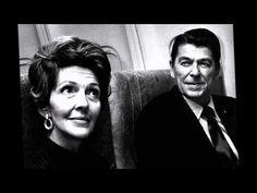 Tribute to Nancy Reagan