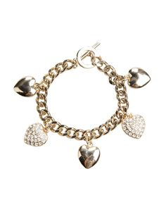 Shop Jewellery And Watches For Women Heart Charm, Abs, Charmed, Workout, Bracelets, Clothes, Beautiful, Jewelry, Fashion
