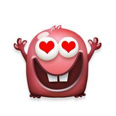 weird emojis