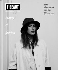 L'Beaut Issue 3 edition - Read the digital edition by Magzter on your iPad, iPhone, Android, Tablet Devices, Windows 8, PC, Mac and the Web.