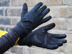 Thoughts on cycling gloves for winter 2017 | Products & Thoughts