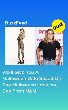 buzzfeed online dating quiz