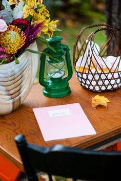 New England Wedding Venue + Autumn Wedding Ideas.