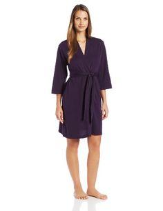 Jockey Women's Robe, Eggplant, Small Jockey https://www.amazon.com/dp/B00E1ZOULU/ref=cm_sw_r_pi_dp_x_7k9-xbY32ZHEM