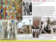#SEILLANS ♥  Max Ernst and Frottage  https://www.youtube.com/watch?feature=player_detailpage&v=tQJD7inost4  http://media-cache-ak0.pinimg.com/originals/2c/90/ed/2c90ed7497282a5e9e75a173cb7fa4be.jpg