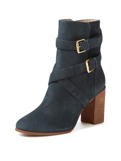 ee7bded8c323 kate spade new york shoes Lexy Buckle Bootie Boot Scootin Boogie