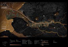 Fabric Urban Metabolism on Behance