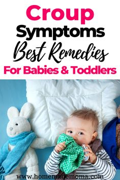 How to deal with croup in babies and toddlers. Symptoms of croup, treatment options and ways to prevent it from happening. What is croup and how contagious is it, remedies for toddlers and babies and how to get rid of the cough. Cough Remedies For Kids, Kids Cough, Home Remedy For Cough, Cold Home Remedies, Natural Remedies, Getting Rid Of Mucus, Croup, Sick Baby, Kids Behavior