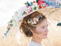 1.mariage-champetre-chic-couronne-fleurs