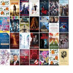 Wednesday, September 14, 2016: The Winterset Public Library has ten new…
