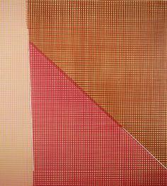 Acrílico sobre lienzo.  220x200cm