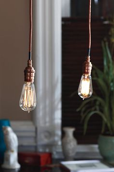 Desperately want these bulbs but don't know where to find them outside of the States! So pretty.