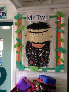 Mr Twit