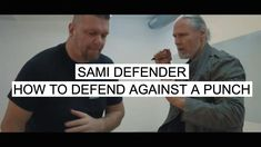 SAMI Defender - This video shows some variations of Defender defense against attacks. You can already have the Defender ready, or during an altercation you c.