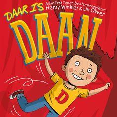 Daar is Daan | Henry Winkler: Dyslectische Daan hoort dat zijn klas een toneelstuk gaat opvoeren, maar hij is niet enthousiast. Elke keer…