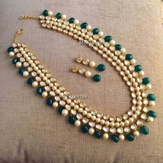 The freakishly pretty modern raani-haar to adorn with your bridal choker or just with a pair of your fusion wear.. This necklace has always made heads turn