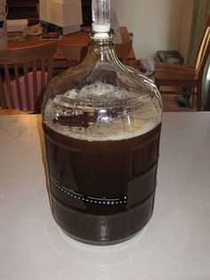 Why buy when you can DIY it? Enjoy the home-brew beer right at the comfort of your home. Click on to learn step by step tutorial.