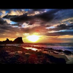 iPhotography: Find Peace With These 12 Soothing Sunsets