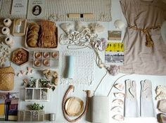 OTHER TESTS FOR AN OTHER MOODBOARD ORDERED BY ALEXANDRA SENES. PHOTOS BY CLARISSE DEMORY.
