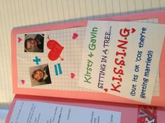 Kirsty's Hen Party Invites