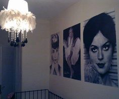 my room and my women