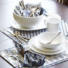 Luminous Coupe Porcelain Dinnerware | Pier 1 Imports