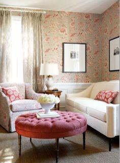 En Son küçük salon dekorasyonu nasıl olmalı Fotoğrafları - DEKORCENNETİ.COM