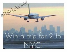 Get ready, jetsetters! Win a trip for 2 to NYC! All you need to do is pin a hairstyle from your life and add a few images to place it in time. Enter the #contest: https://www.wf-site.com/microsite/pages/9e2e9248c1ecc34a31fe488a992032bf  #PinItToWinIt