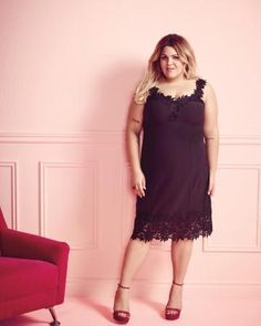Nicolette Mason The Janet Bodycon Dress