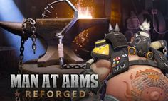 Roadhog''s Chain Hook - Overwatch - MAN AT ARMS: REFORGED