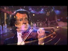 Andre Rieu Das Vilja Lied 2004 Youtube Andre Rieu Waltz Widow